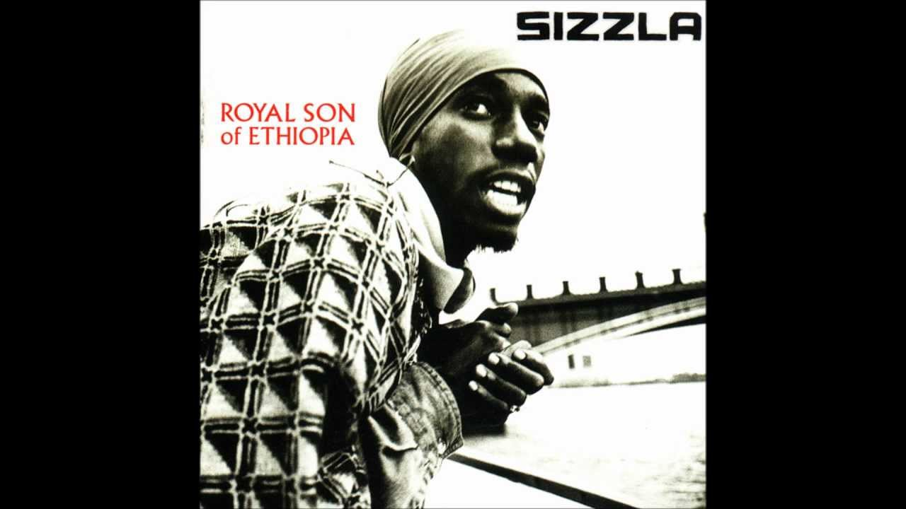 Sizzal Royal Son Of Ethiopia