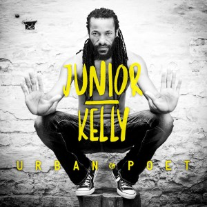 Junior Kelly UrbanPoet