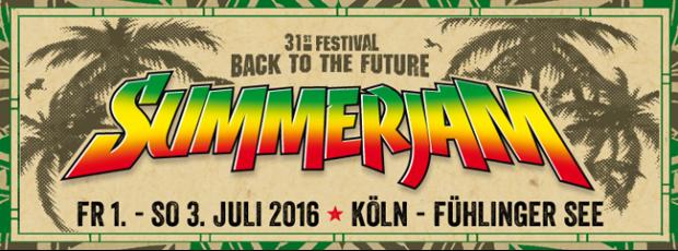 SummerJam 2016