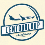 l'entourloop airlines
