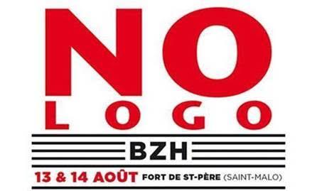 édition bretonne du No Logo Festival