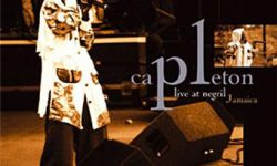 Capleton : Live at Negril